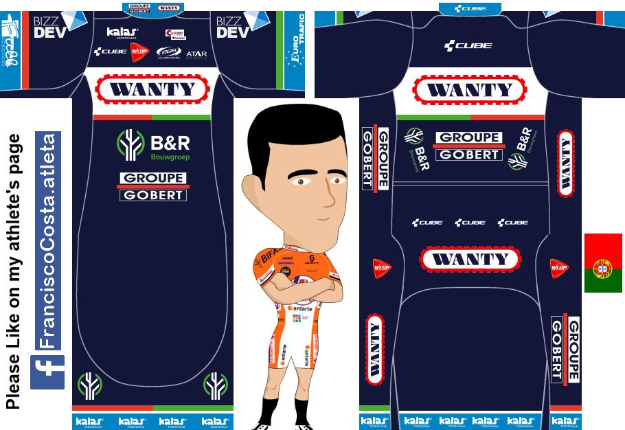 Wanty - Groupe Gobert Wgg_maillot