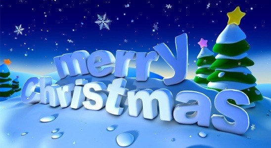 PCM.daily - News: Merry Christmas