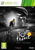 Tour de France 2013 Game Cover