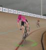 UCI Track World Cup Roubaix - Sprint